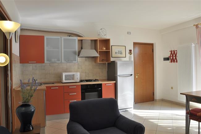 Wohnküche