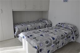 Einzelbetten